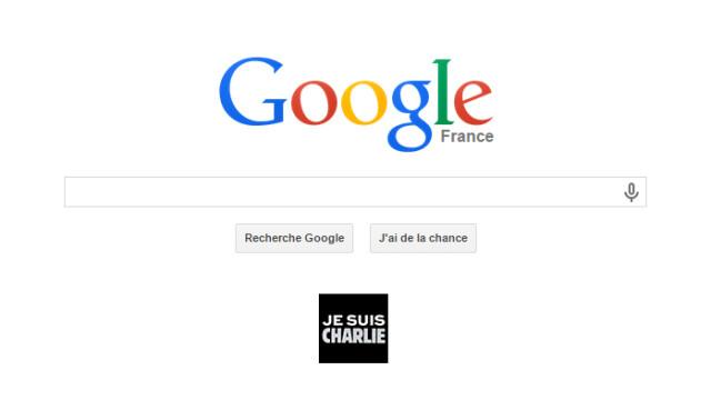 google franta logo special