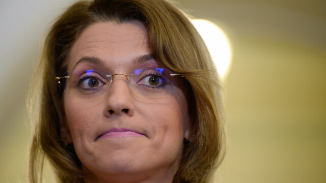 Alina Gorghiu, despre candidatura lui Ludovic Orban la ALEGERI LOCALE 2016: \