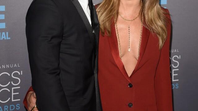 Angelina Jolie si-a eclipsat colegele de breasla la gala Critics Choice Movie Awards. Cum a aparut Jennifer Aniston. FOTO - Imaginea 3