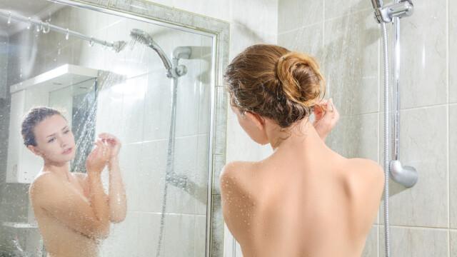 Femeia din Marea Britanie care nu s-a spalat timp de 20 de ani. Drama personala care a impins-o la acest gest
