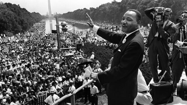 Martin Luther King Jr., spionat de FBI la cererea lui Hoover. Documentele, incluse în dosarul morții lui JFK
