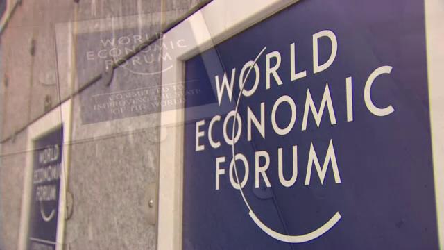 Forumul Mondial de la Davos