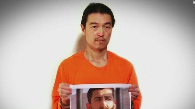 Negocierile Iordanului cu Statul Islamic pentru eliberarea ostaticului japonez si a pilotului iordanian au esuat