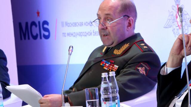 Seful spionajului armatei ruse ar fi murit in Liban, nu la Moscova. Ce se poate schimba in conflictul de la granita Romaniei