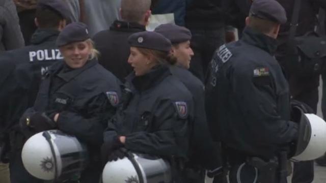 Austria intra pe lista tarilor unde femeile au fost agresate sexual de Revelion. Suspectii, barbati din Siria si Afganistan