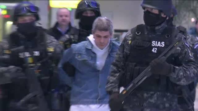 Vasile Miron a fost audiat vineri in cazul uciderii copilului de 10 ani din Iasi. A negat tot, desi exista probe ADN