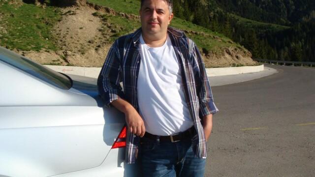 Bogdan Simion, Vulcana-Pandele
