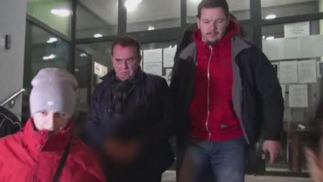 Ioan Neculaie, fostul patron al FC Braşov, a fost prins de poliţişti şi va fi dus la închisoare