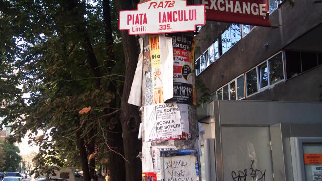In Bucuresti, orice santier dureaza cel putin 3 ani. Iancului, Pantelimon si Pipera, \
