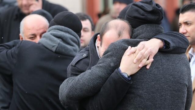 Marturii terifiante facute de oameni raniti in clubul din Istanbul: \