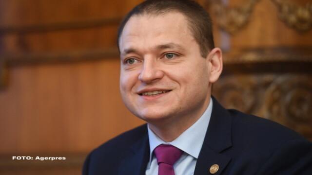 Ministrul propus al Turismului, Mircea Dobre: \