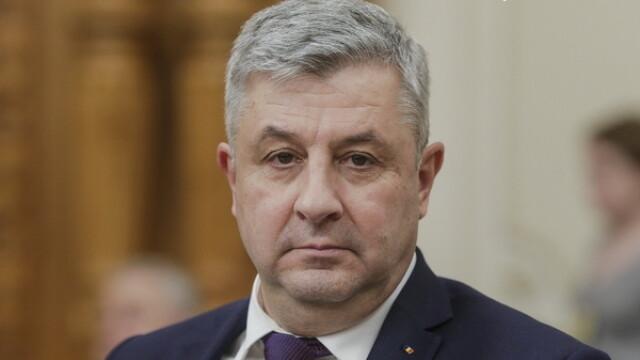 Ministrul propus al Justitiei, Florin Iordache: \