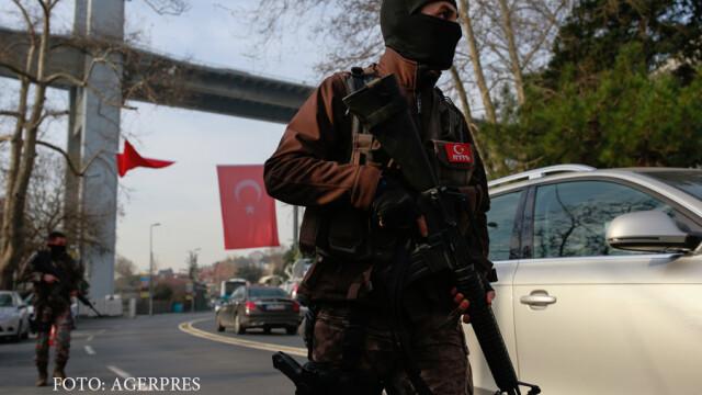 Atac armat la o universitate din Turcia. Un cercetător a ucis 4 persoane