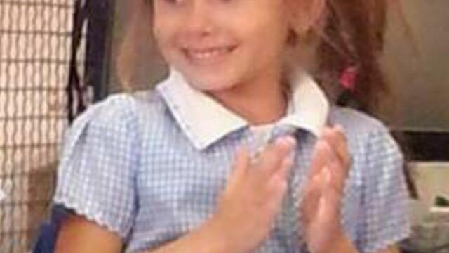 Adolescenta de 15 ani acuzata ca a ucis o fetita de 7 ani, pe un teren de joaca. Acum 2 saptamani si-a condus mama la altar - Imaginea 1