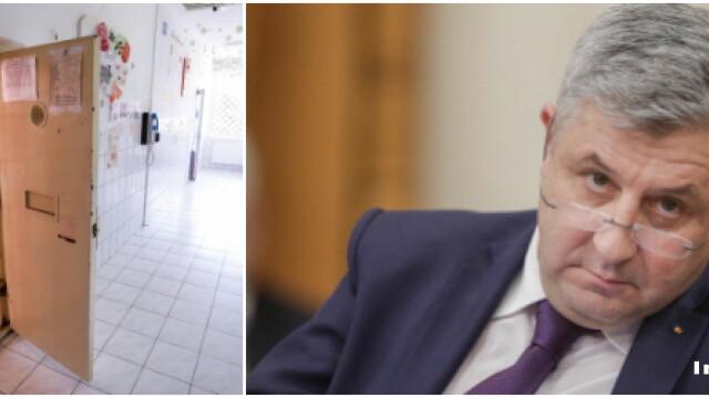 CSM a dat aviz NEGATIV proiectelor privind gratierea si modificarea Codurilor Penale. Reactia ministrului Justitiei