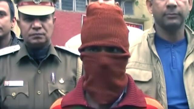 Un barbat din India a recunoscut ca a violat peste 500 de copii in 12 ani. Cum a fost prins pedofilul in serie