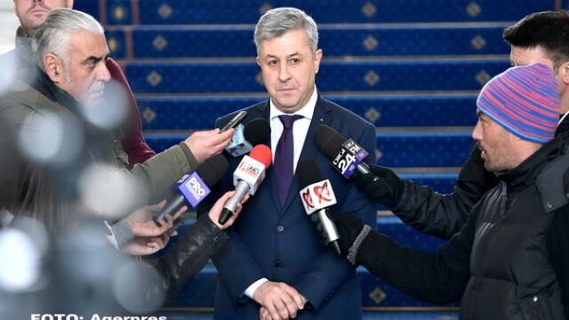Ministerul Justitiei se va pronunta luni in privinta ordonantelor de gratiere: \