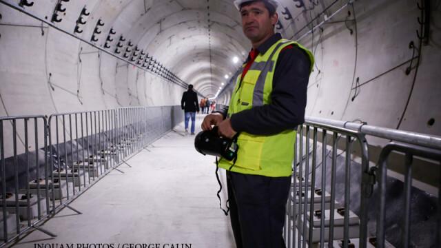 Povestea fără sfârșit a metroului din Drumul Taberei. Finalizarea, amânată din nou