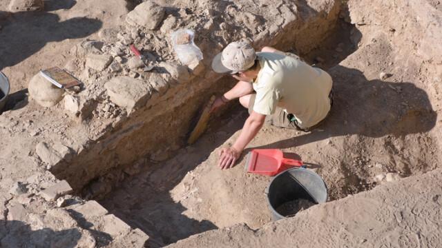 Arheologie