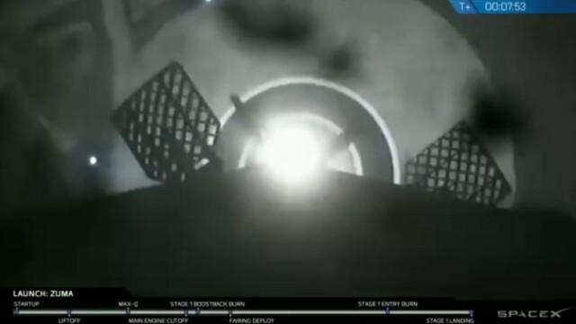 spacex, falcon 9, zuma,