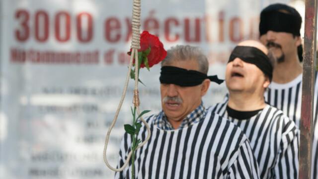 Condamnati Iran