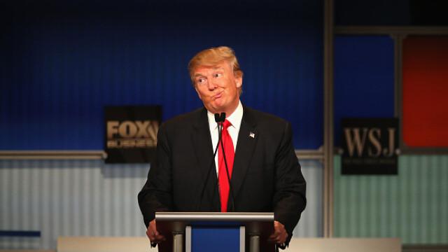 """Prima reacția a lui Trump, după ce ar fi vorbit despre """"țările de rahat"""""""