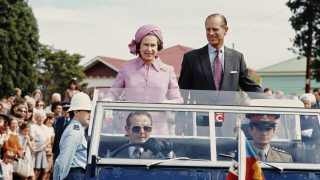 Un adolescent din Noua Zeelandă, la un pas să îi ucidă pe regina Elisabeta și pe prințul Charles