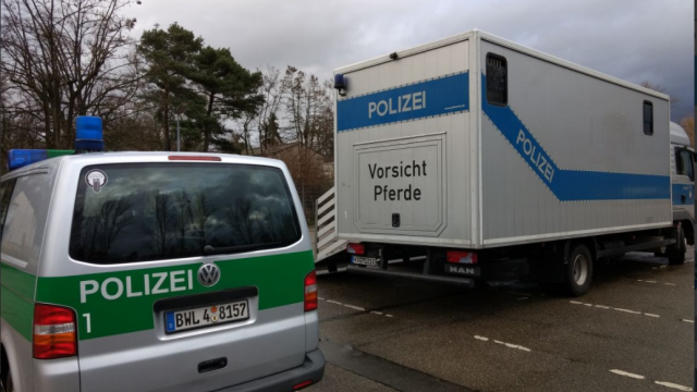 43 de elevi și 5 profesori, răniți în Germania. Un autobuz școlar s-a izbit de zidul unei case