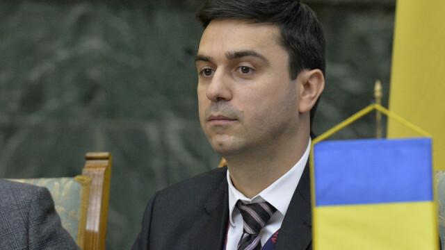 Cătălin Ioniță, noul șef al Poliției Române. Reacția lui Bogdan Despescu după ce a fost demis de Mihai Fifor