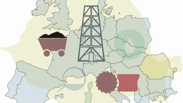 Cine este Gigi Dragomir, numit șef al Agenţiei Naţionale pentru Resurse Minerale