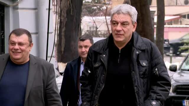 Mihai Tudose: \