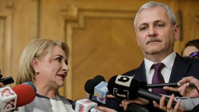 """Măsurile prevăzute în programul de guvernare al celui de-al treilea cabinet PSD - ALDE. A fost denumit """"Biblia executivului"""""""