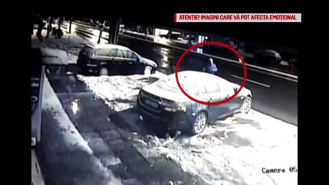 Polițisti, suspectați că au vrut să mușamalizeze un accident provocat de un coleg