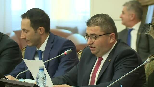 """Dănuț Andrușca, ministru propus al Economiei: """"Voi face tot ce-mi stă în putințe"""""""