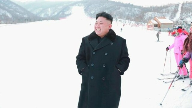 coreea de nord, kim jong-un, Nightly News
