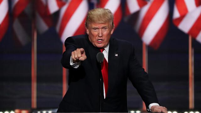 Donald Trump, primul discurs despre Starea Națiunii. VIDEO