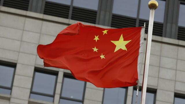 China a executat un bărbat care a atacat cu un cuțit mai mulți copii
