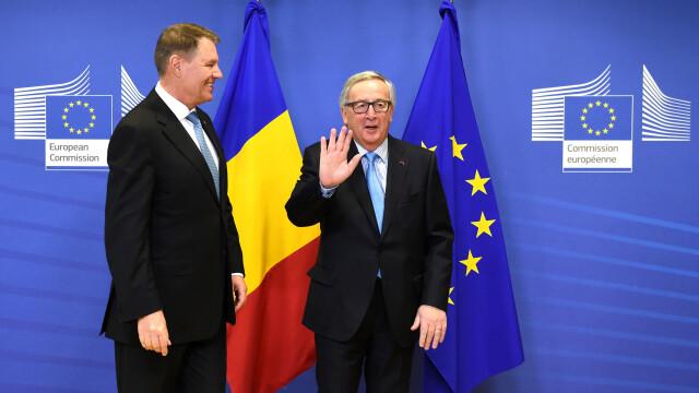 România a preluat președinția Consiliului UE. Discursurile lui Iohannis, Dăncilă și Juncker - Imaginea 4
