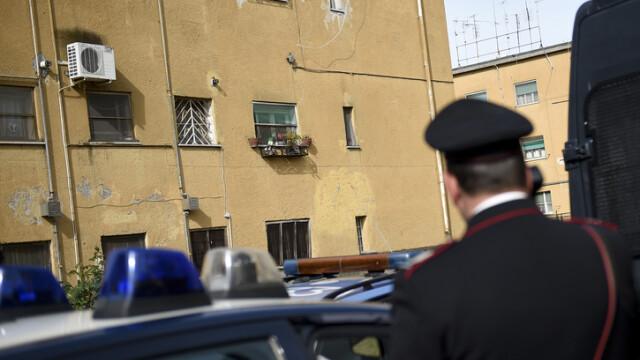 Cadavrul unui român, descoperit într-un oraș italian. Bărbatul era foarte cunoscut