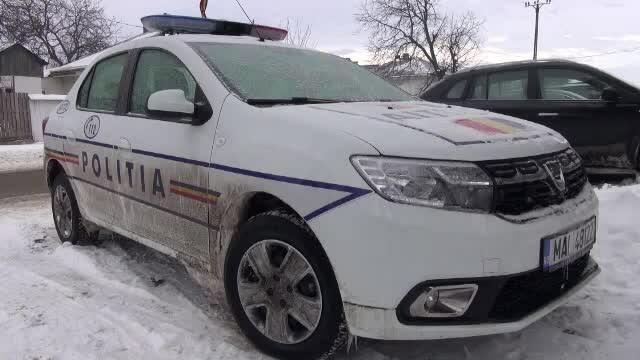 Un bărbat din Vaslui a fost găsit mort într-o cadă cu apă, sub streașina casei