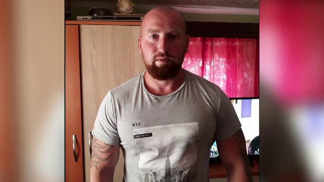 ANP, precizări despre autorul crimei de la Mediaş, eliberat condiţionat în mai 2018