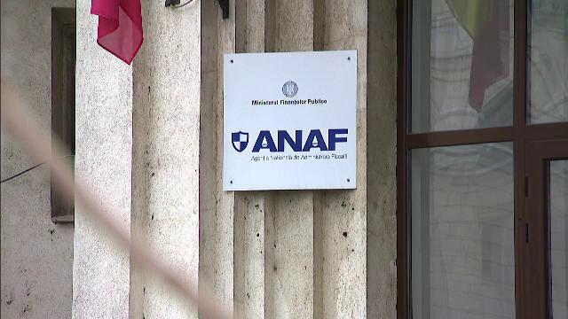 Fost director ANAF, urmărit penal pentru că a cerut 7 milioane de lei unor oameni de afaceri