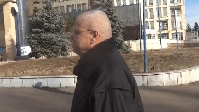 Cine este Eugen Nicolicea, propus la ministerul Justiţiei. A studiat Calculatoare şi Drept - Imaginea 9