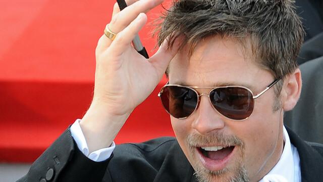 Prima relație serioasă a lui Brad Pitt, după divorț. Cine e actrița celebră la Hollywood - Imaginea 2