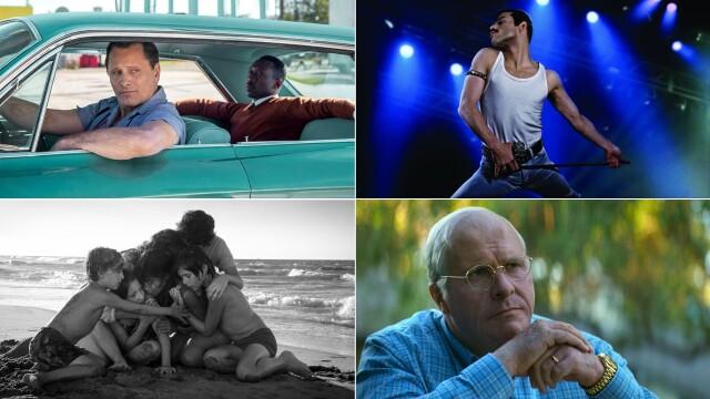 oscar 2019, nominalizari oscar 2019, filme 2019