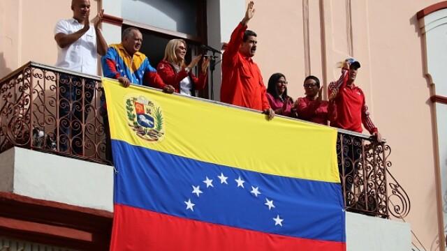 Ultimatumul dat de trei țări europene lui Maduro. Ce vor face dacă nu organizează alegeri