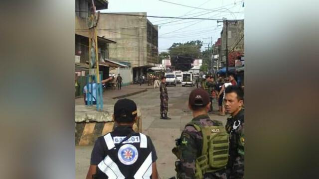 Atac terorist în Filipine. Cel puțin 27 morți după două explozii la o catedrală
