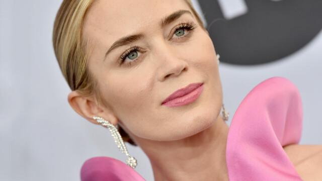 SAG Awards. Lady GaGa, cea mai frumoasă rochie de pe covorul roşu. Jane Fonda, impecabilă. FOTO - Imaginea 8