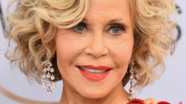 SAG Awards. Lady GaGa, cea mai frumoasă rochie de pe covorul roşu. Jane Fonda, impecabilă. FOTO - Imaginea 12