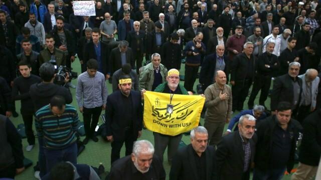 Avertisment terifiant: Moartea lui Soleimani